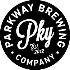 Logo of Parkway Flat Top Lager