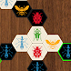Hive with AI (board game)