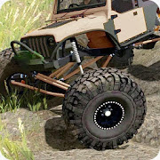 Offroad Xtreme Rally: 4x4 Racing Hill Driver