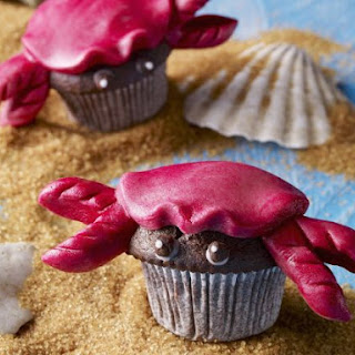 Seaside Decorated Cakes