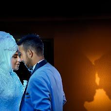Wedding photographer Selahattin Aydın (SelahattinAydi). Photo of 24.05.2017