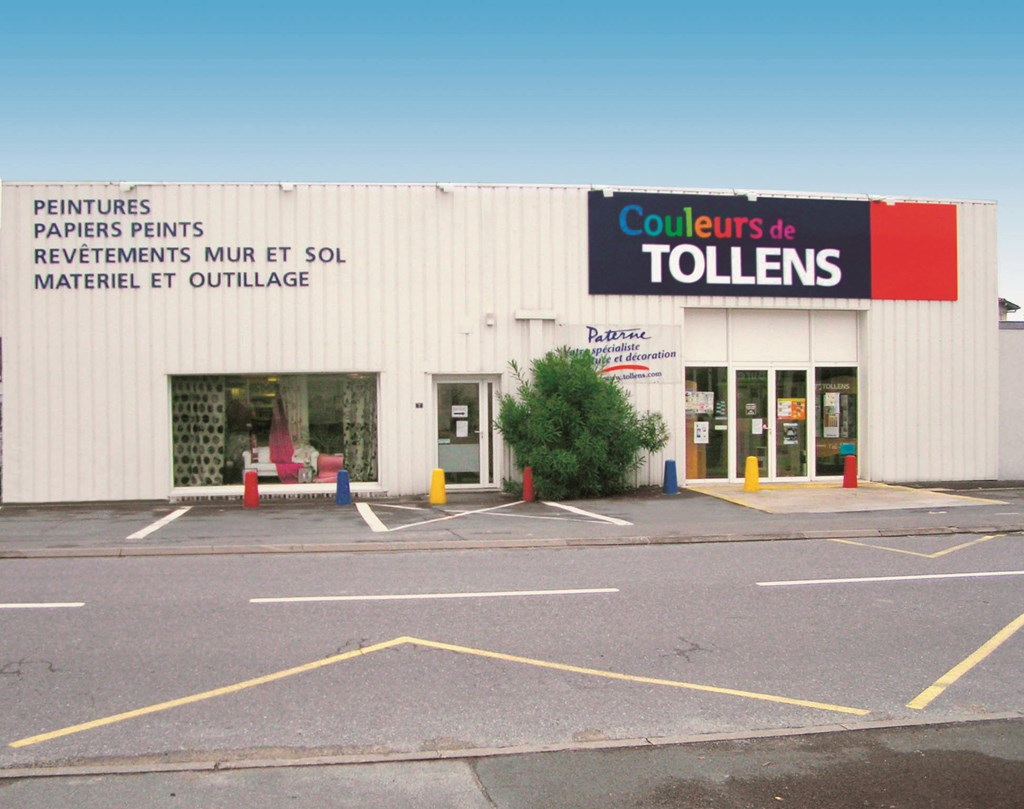 Tollens Anglet