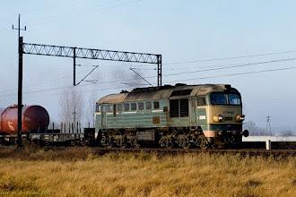 Photo: ST44-651 {Toruń Elana; 2002-11-14}