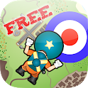 SkyDiver 3D Trainer FREE icon