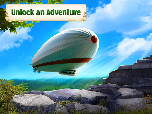 Foto do Pearl's Peril - Hidden Object Game