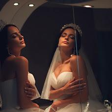 Wedding photographer Aleksey Kuraev (kuraev34). Photo of 09.07.2017