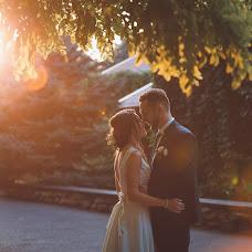 Wedding photographer Evgeniy Tereshin (Tereshin). Photo of 06.07.2018