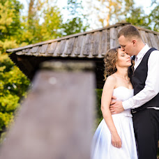 Wedding photographer Ilya Subbotin (Subbotin). Photo of 22.08.2017