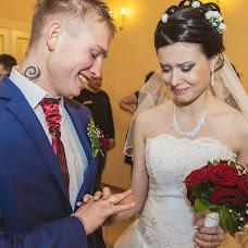Wedding photographer Ekaterina Simina (Katerinaph). Photo of 26.10.2014