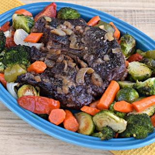 Southern Pot Roast Recipes