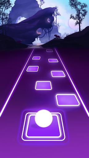 BLACKPINK Hop: 'How You Like That' Rush Tiles Hop! 6.0.0.1 screenshots 3