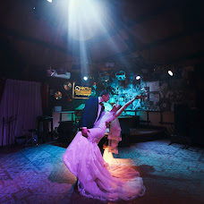 Wedding photographer Olga Kuzmina (Kuzmina). Photo of 21.04.2016