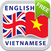 EVIDIC  English Vietnamese Dic