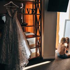 Wedding photographer Vladimir Esipov (esipov). Photo of 26.10.2018