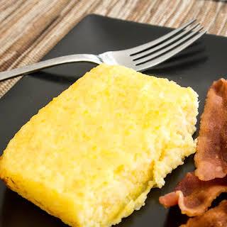 Grits Healthy Breakfast Recipes.