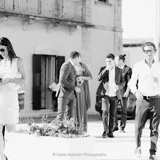 Fotografo di matrimoni Mario Marinoni (mariomarinoni). Foto del 08.12.2015