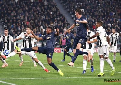 Manchester United renverse la Juventus, le Real Madrid retrouve des couleurs face à Plzen