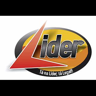 Rádio Lider Litoral - náhled