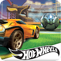 Rocket League® Hot Wheels® RC Rivals Set APK