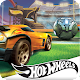 Rocket League® Hot Wheels® RC Rivals Set (game)