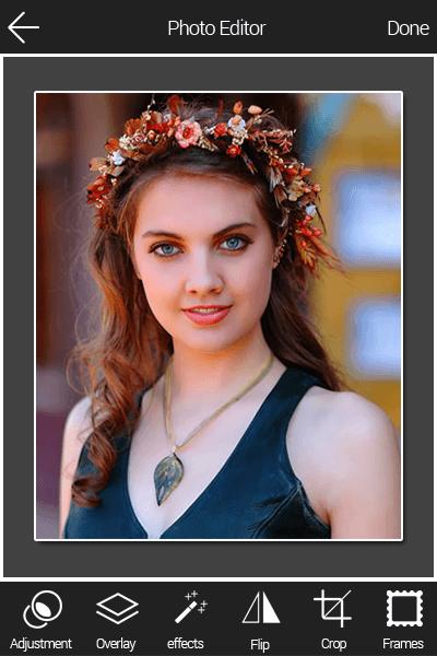 Photo Editor Pro - Effects screenshots