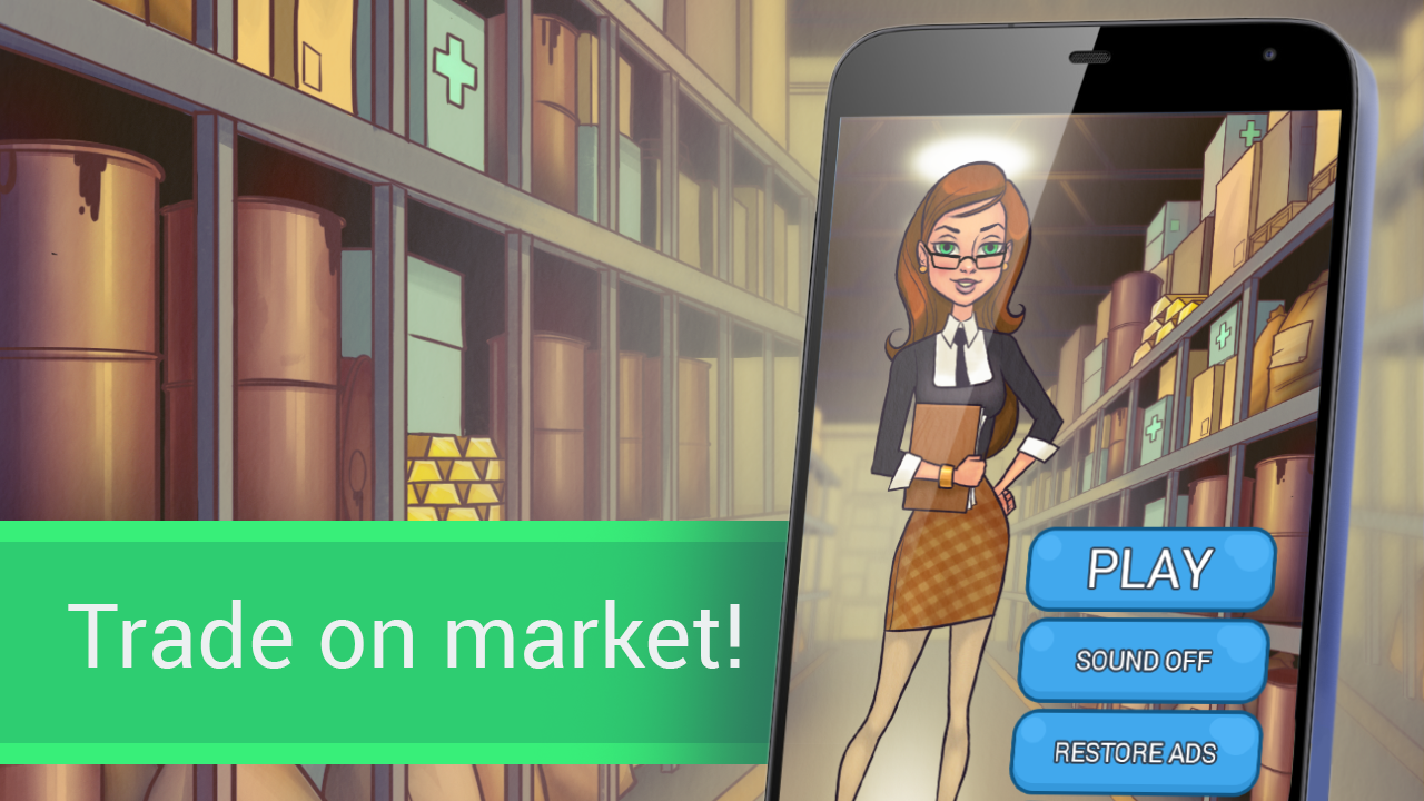 Make Money And Cash Game Screenshot