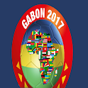 Result can 2017 Gabon new icon