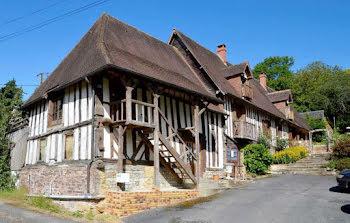 maison à Guerquesalles (61)