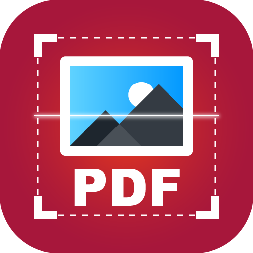 Photo Scan Image to PDF & Documents Scanner