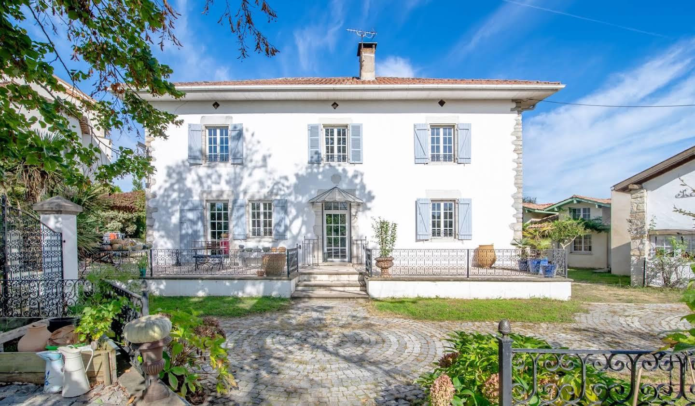 Maison Saint-André-de-Seignanx