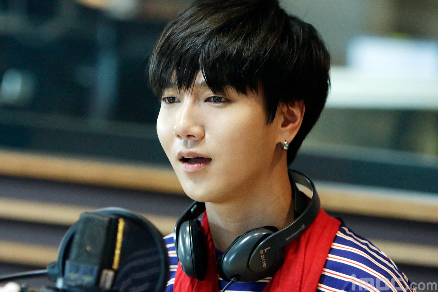 yesung extreme diet 4