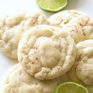 Coconut Sugar Cookies Recipes.