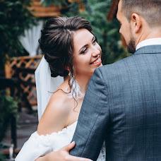 Wedding photographer Igor Kharlamov (KharlamovIgor). Photo of 02.11.2018