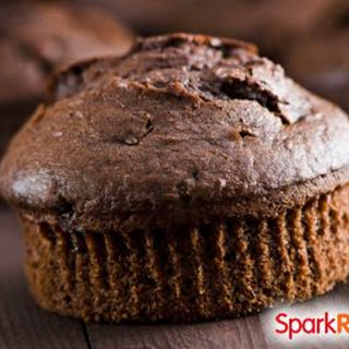 1 Minute Low Carb Chocolate Muffin Recipe