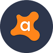 Avast Mobile Security 2019 - Antivirus & App Lock Icon