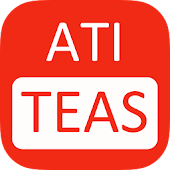 ATI® TEAS 6 Practice Test 2017 Edition