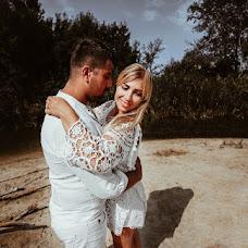 Wedding photographer Roksolyana Miron (lyanausyamyron). Photo of 07.09.2018