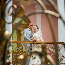 Wedding photographer Konstantin Mineev (mineevks). Photo of 30.03.2014