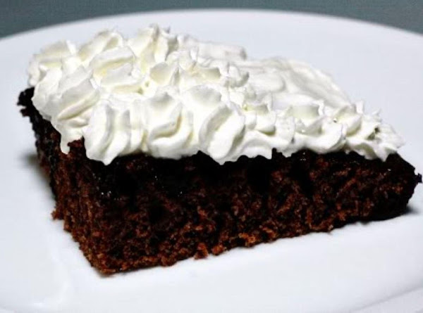 Chocolate Mayo Cake And The Best Frosting! Recipe