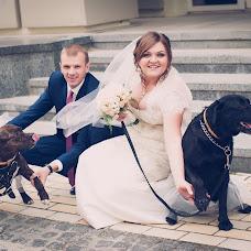 Wedding photographer Oleg Radomirov (radomirov). Photo of 13.09.2016