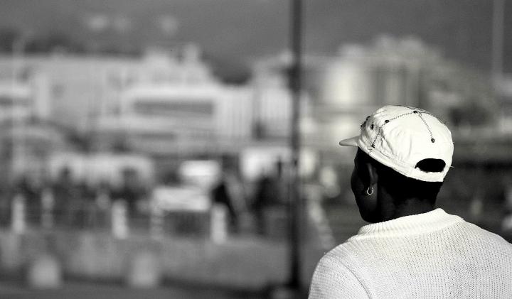 Nostalgia d'Africa di lems137