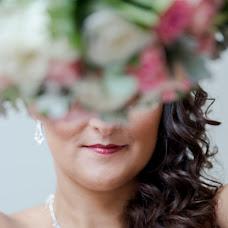 Wedding photographer Eszter Semsei (EszterSemsei). Photo of 04.04.2016