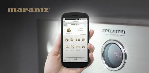 Marantz Remote App - Apps on Google Play