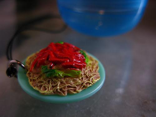 Hong Kong Zha Jiang Noodles