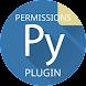 Pydroid permissions plugin