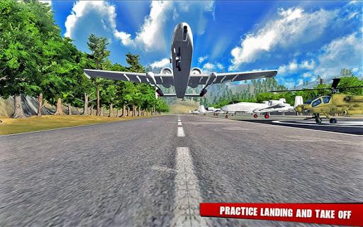 Army Training camp Game screenshot 02
