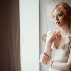 Wedding photographer Aleksandr Shebuldaev (Sheider). Photo of 01.06.2014