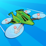 Drone Racer : Canyons Icon