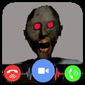 Horror Creepy Chat icon
