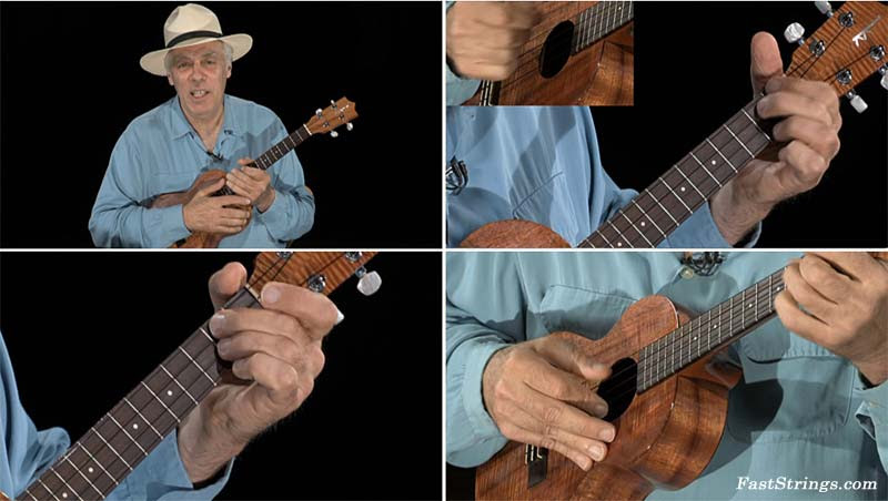 Fred Sokolow - Ukulele Legends